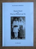 Anticariat: Zoe Georgescu Baloleanu - Nunta Ilenii sau Flori si Fluturi pe Iie