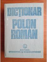 Anticariat: Anda Mares, Nicolae Mares - Dictionar Polon-Roman