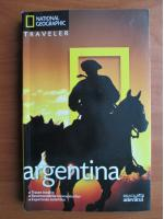Anticariat: Argentina (colectia National Geographic Traveler, nr. 1)