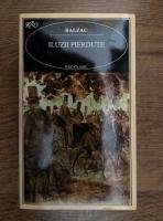 Anticariat: Balzac - Iluzii pierdute