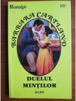 Anticariat: Barbara Cartland - Duelul mintilor