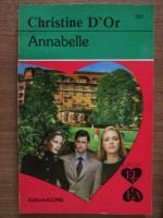 Christine D'Or - Annabelle