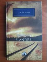 Claude Simon - Drumul Flandrei