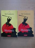 Eiji Yoshikawa - Musashi (2 volume)