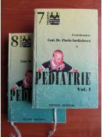 Florin Iordachescu - Pediatrie (2 volume)