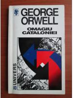 George Orwell - Omagiu Cataloniei