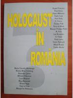 Anticariat: Holocaust in Romania