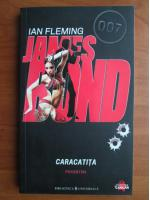Anticariat: Ian Fleming - Caracatita (seria James Bond)