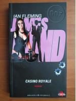 Anticariat: Ian Fleming - Casino Royale (seria James Bond)