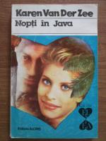 Anticariat: Karen Van Der Zee - Nopti in Java