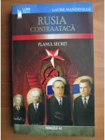 Anticariat: Laure Mandeville - Rusia contraataca