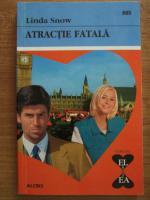 Anticariat: Linda Snow - Atractie fatala