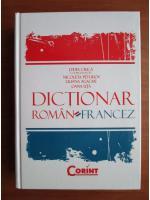 Anticariat: Lydia Ciuca - Dictionar Roman-Francez