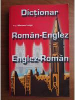 Mariana Lungu - Dictionar Roman- Englez, Englez-Roman
