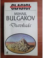 Mihail Bulgakov - Diavoliada