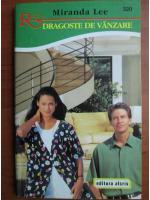 Anticariat: Miranda Lee - Dragoste de vanzare