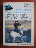 Anticariat: Mitica Georgescu, George Cristian Georgescu - Enciclopedie zoocinegetica