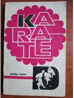 Anticariat: Nicolae Bucur - Karate
