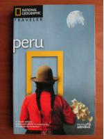 Anticariat: Peru (colectia National Geographic Traveler, nr. 2)