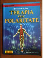 Richard Gordon - Terapia prin polaritate
