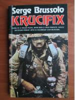 Serge Brussolo - Krucifix