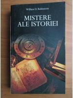 William D. Rubinstein - Mistere ale istoriei