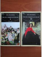 Anticariat: William Thackeray - Balciul desertaciunilor (2 volume, Rao Clasic)