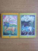 Anticariat: Alexandre Dumas - Die drei Musketiere (2 volume)