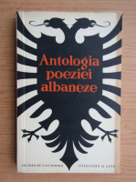 Antologia poeziei albaneze