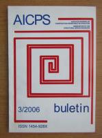 Anticariat: Buletin Aicps, nr. 3, 2006