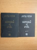Anticariat: Costel Petcu - Metoda si stil (2 volume)