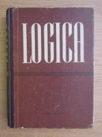 Anticariat: D. P. Gorski - Logica