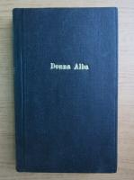 Anticariat: Gib Mihaescu - Donna Alba
