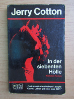 Anticariat: Jerry Cotton - In der siebenten Holle
