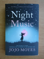 Jojo Moyes - Night music