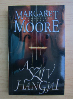 Anticariat: Margaret Moore - A sziv hangial