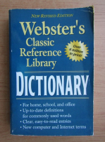 McGraw Hill - Dictionary Webster's. Classic reference library