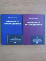 Petre Constantin - Organizatii internationale (2 volume)