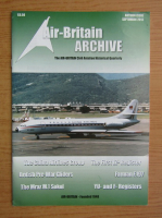 Anticariat: Revista Air-Britain Archive, september 2013
