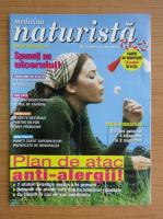 Anticariat: Revista Medicina naturista, nr. 3 (44), martie 2002