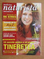 Anticariat: Revista Medicina naturista, nr. 3 (55), martie 2003