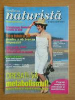 Anticariat: Revista Medicina naturista, nr. 7 (48), iulie 2002