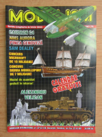 Revista Modelism International, 2002, nr. 4 (79)