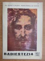 Anticariat: Revista Radiestezia, nr. 2, 1993