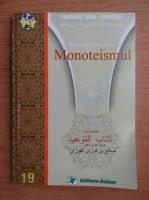 Anticariat: Rezumat din cartea Monoteismul