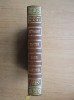 Anticariat: Selection du livre. Selection du Reader's Digest (Madeleine Chapsal, 4 volume)