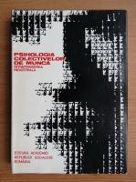 Anticariat: Traian Herseni - Psihologia colectivelor de munca. Intreprinderea industriala