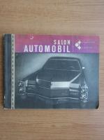 Anticariat: Vasile Parizescu - Salon automobil