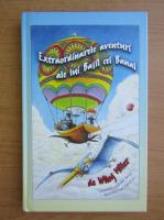 Anticariat: Wiley Miller - Extraordinarele aventuri ale lui Basil cel Banal