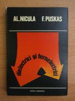 Al. Nicula - Dielectrici si feroelectrici